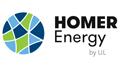 Homer Energy